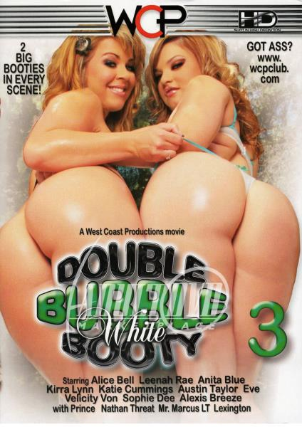 Double Bubble White Booty 3 (West Coast/DVDRip)