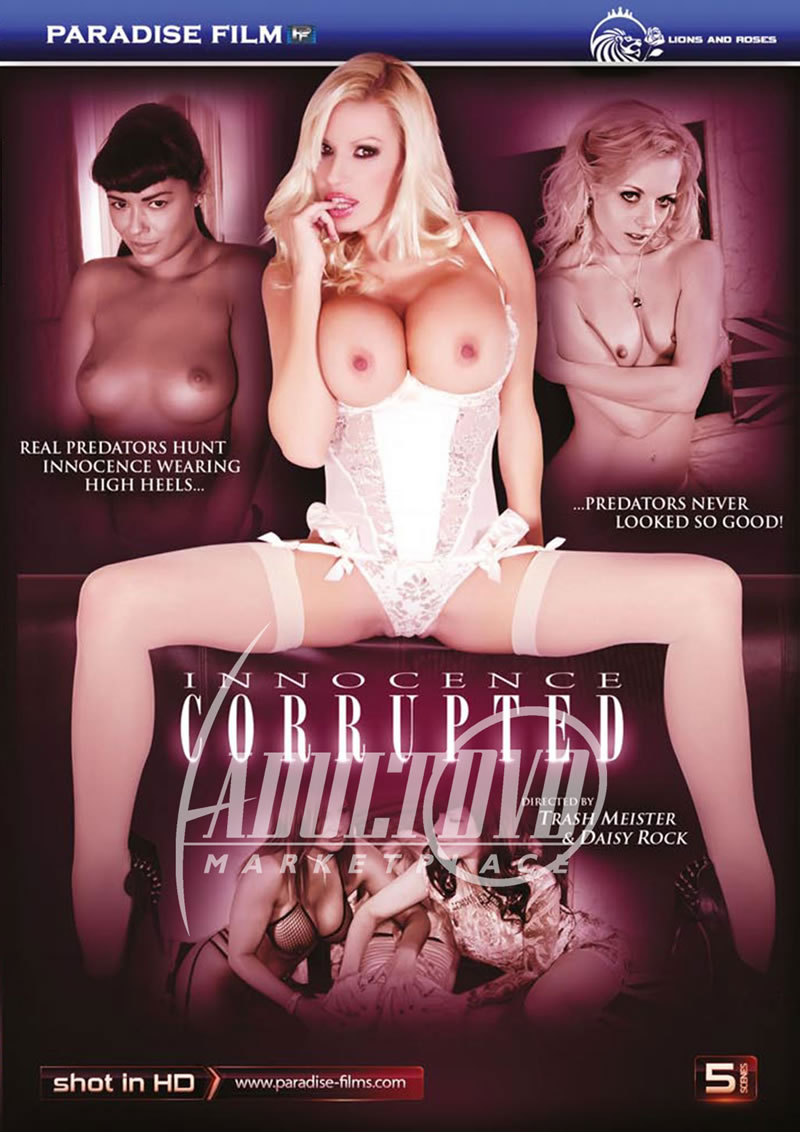 Innocence corrupted (PARADISE FILMS)
