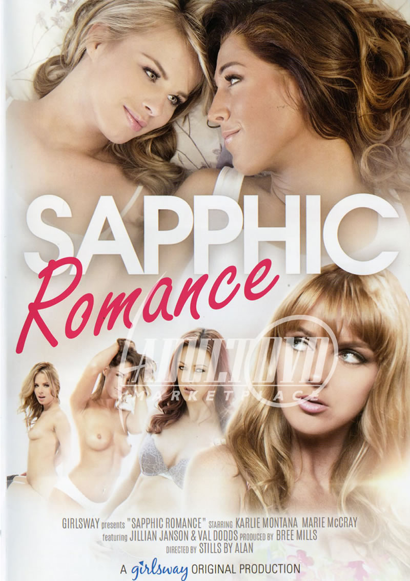 Sapphic Romance (GIRLSWAY/2016)