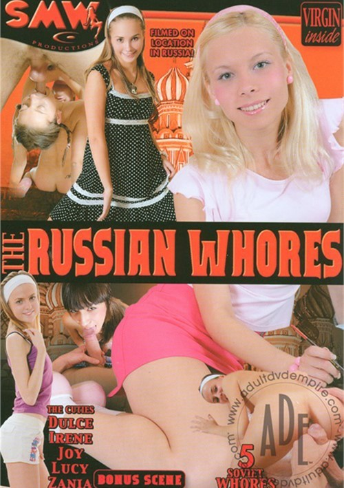 The Russian Whores (SCREW MY WIFE)
