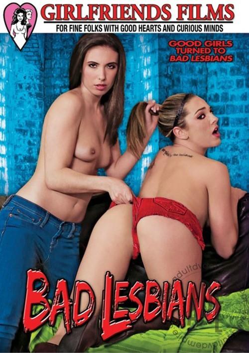 Bad Lesbians #1 (Girlfriends Films)