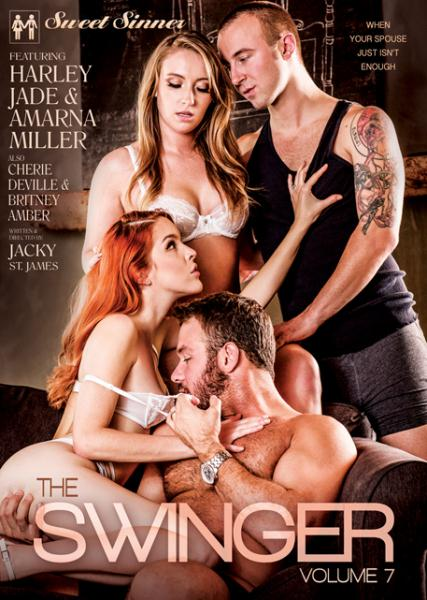 The Swinger 7 (2017/Sweet Sinner/WEBRip/SD)