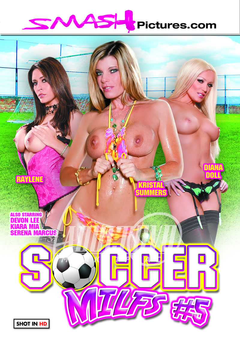 Soccer Milfs 5 (SMASH PICTURES)