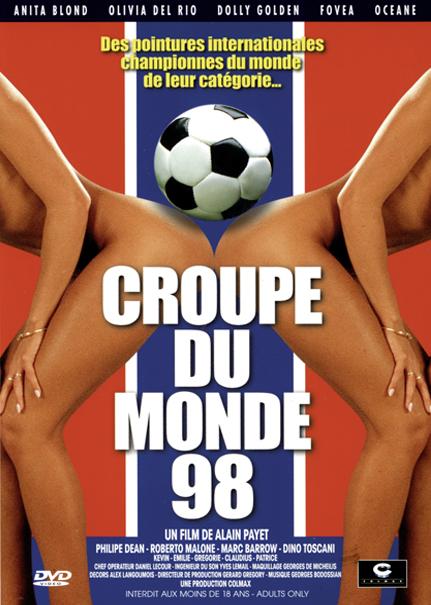 Croupe Du Monde 98 (AKA) Coppa Del Mondo