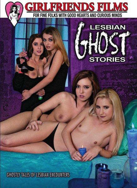 Lesbian Ghost Stories #1