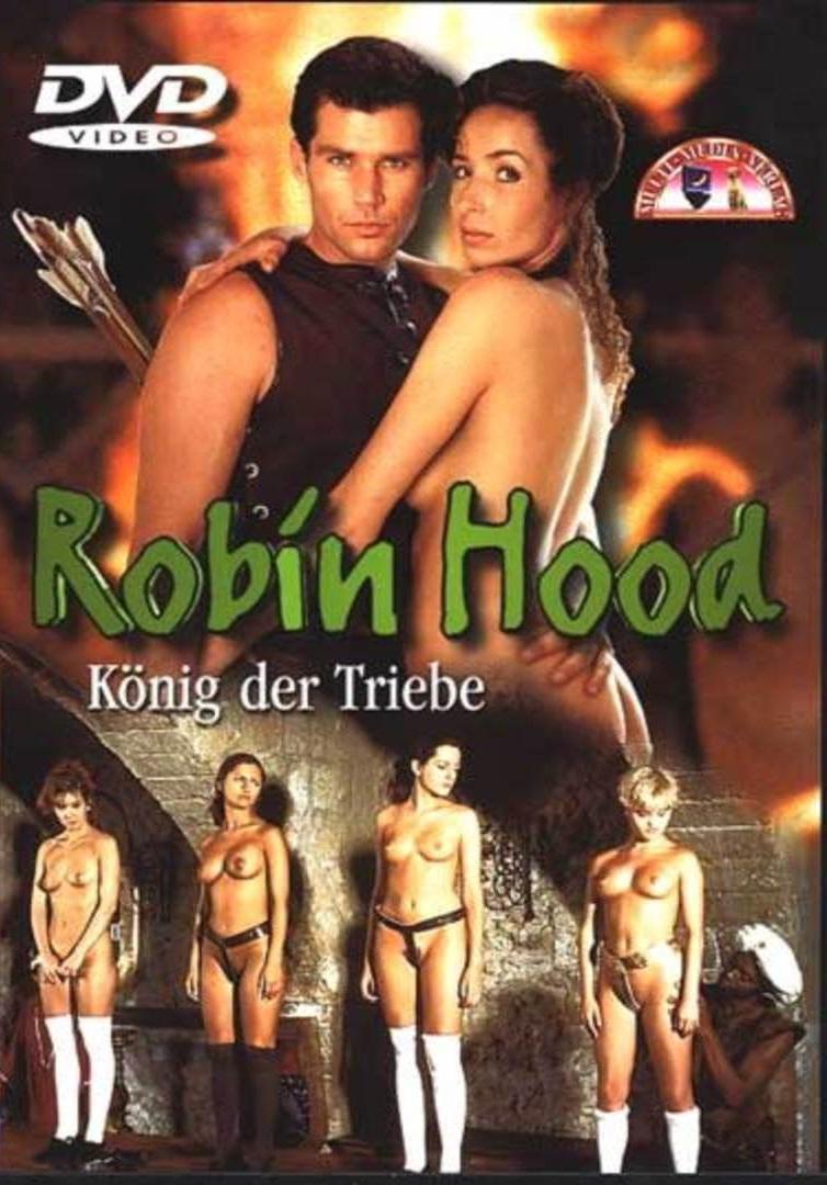 Robin Hood Xxx 1995 Скачать Торрент
