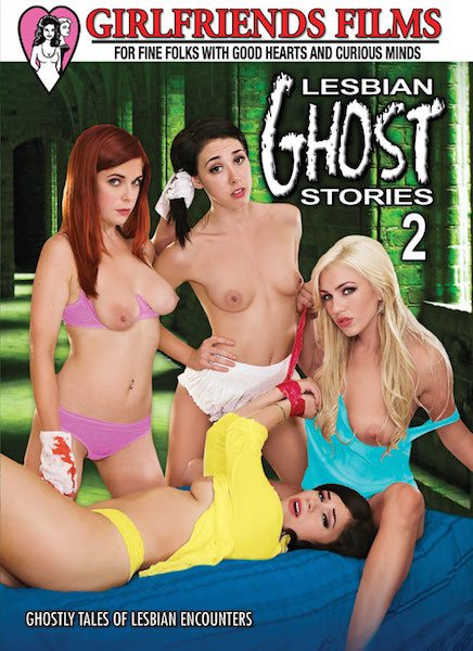 Lesbian Ghost Stories #2