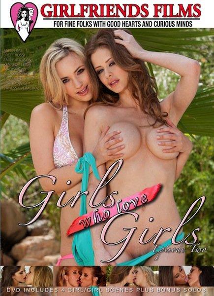 Girls Who Love Girls #2