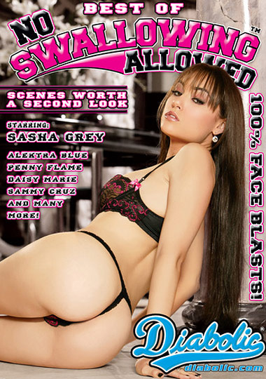 Best of No Swallowing Allowed (2009) 176