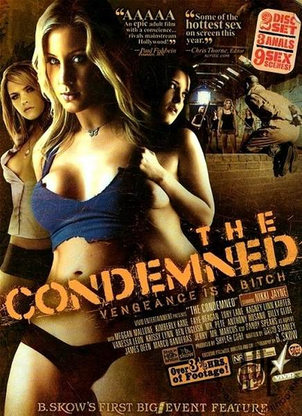 The Condemned (2010/DVDRip/RUS)