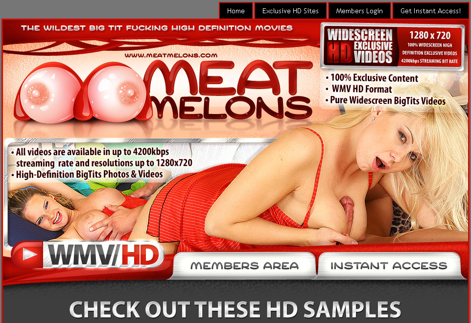 MeatMelons SiteRip
