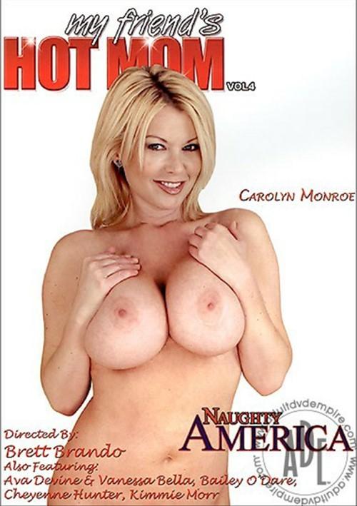 My Friends Hot Mom 4 (Naughty America)