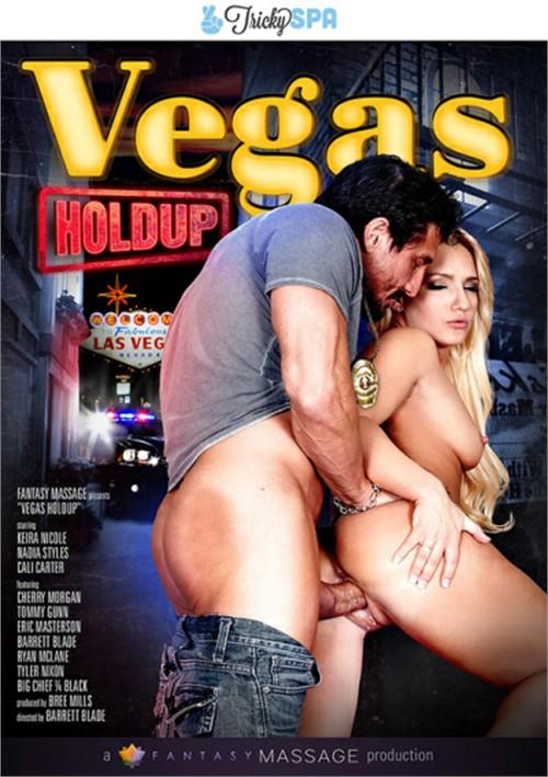 Vegas Holdup (Fantasy Massage/2017)