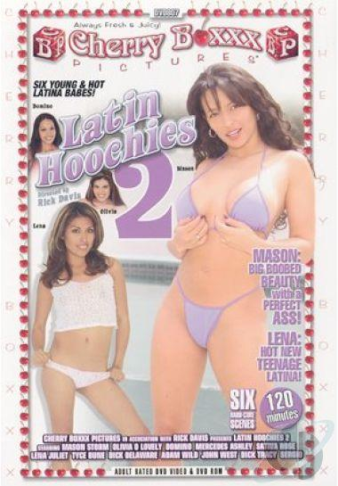 Latin Hoochies 2 (CHERRY BOXXX)
