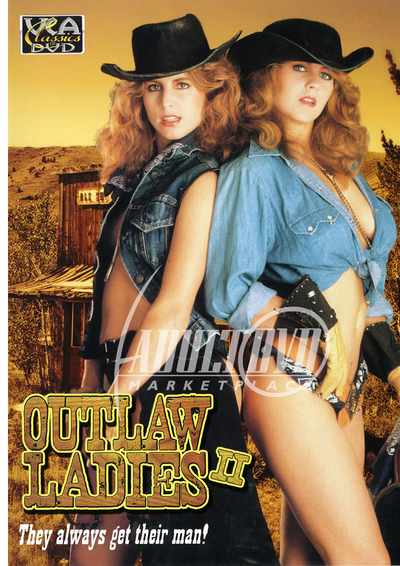 Outlaw Ladies 2 (VCA)