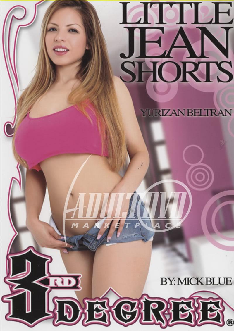 Little Jean Shorts (THIRD DEGREE FILMS)