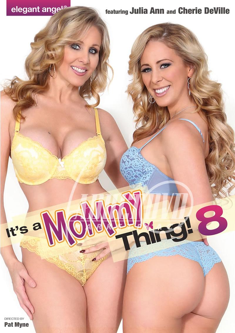 Its A Mommy Thing 8 (ELEGANT ANGEL/2016)