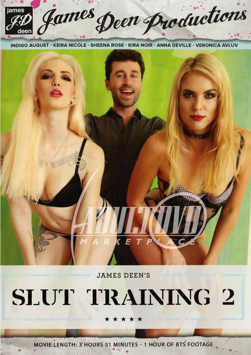 James Deens Slut Training 2 (JAMES DEEN/2016)
