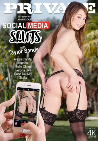 Social media sluts scene 10 of 12