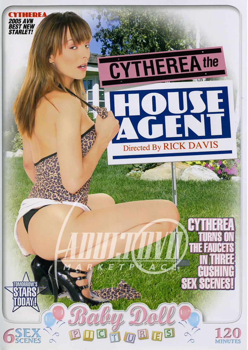Cytherea The House Agent (BABY DOLL)