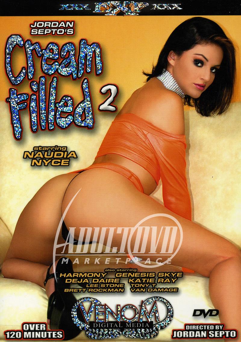 Cream Filled 2 (Exquisite Pleasures)