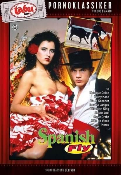 Flamenco Ecstasy (1996DVDRipRUS)
