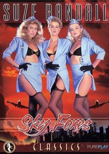Sky Foxes -1986-