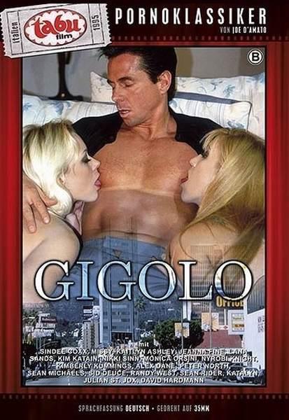 Pussyman 14 – Dreams Of A Gigolo (1996/DVDRip)