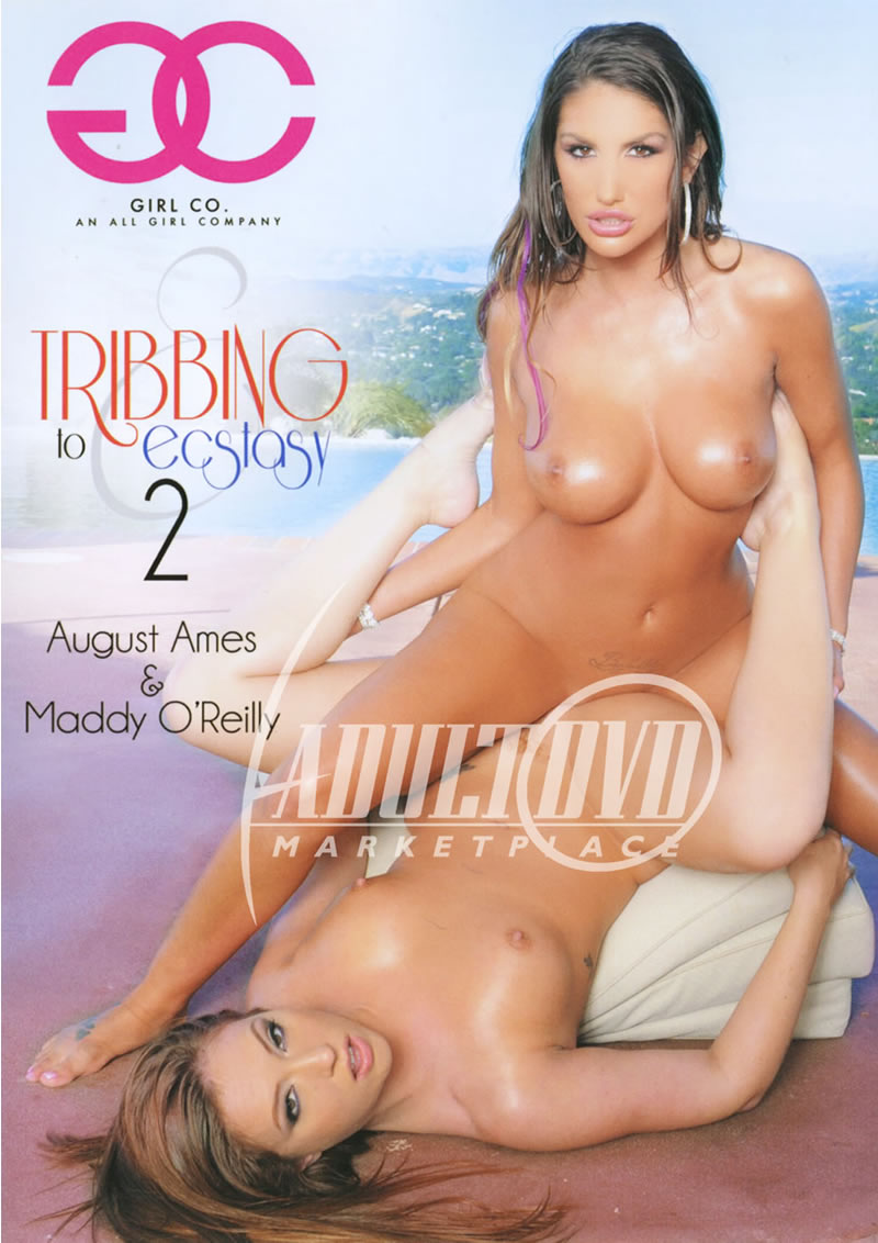 Tribbing To Ecstasy 2 (GIRL CO)