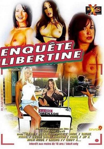 Enquete Libertine (2006/DVDRip)