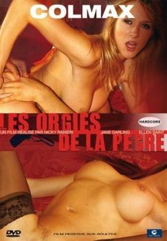 Les Orgies de la Pegre
