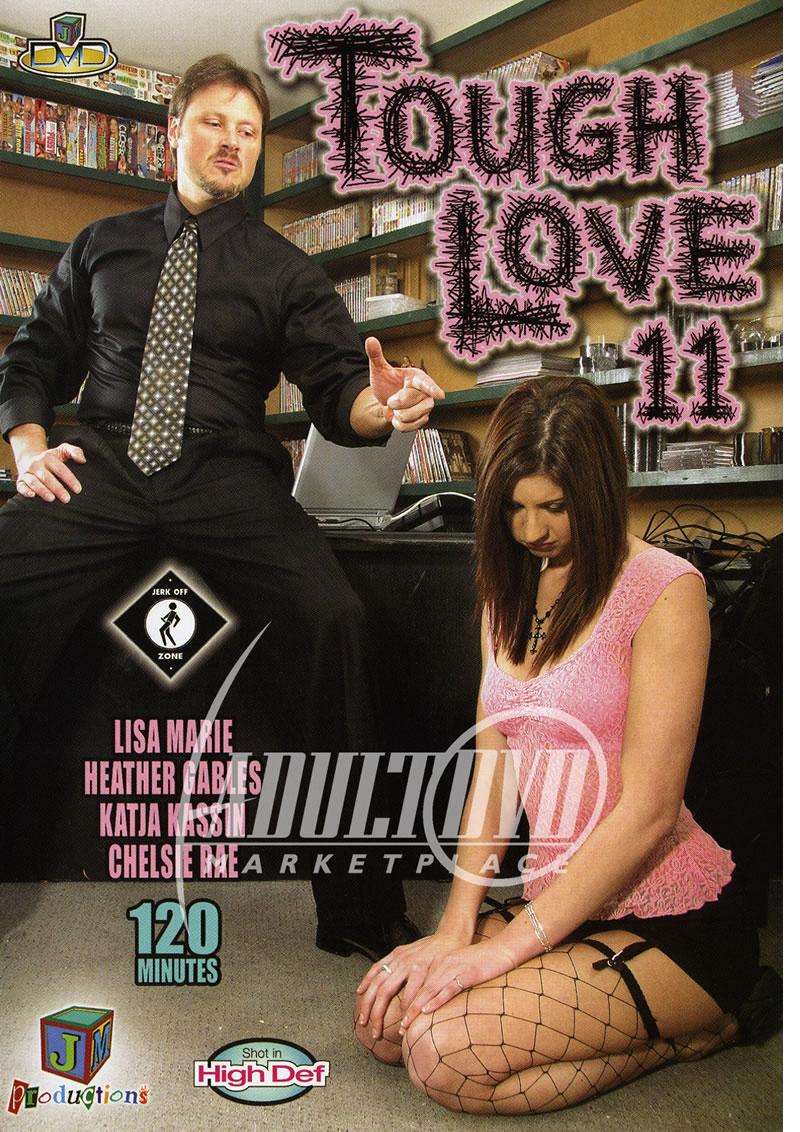 Tough Love 11 ( JM PRODUCTIONS)