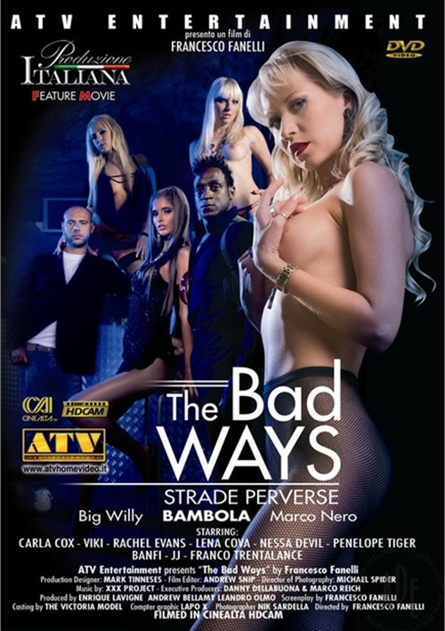The Bad Ways (ATV Entertainment )