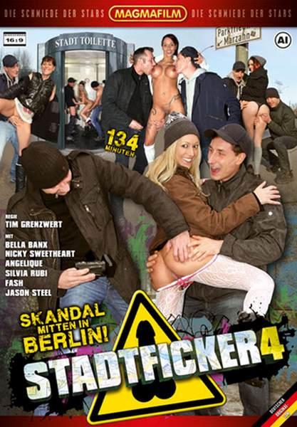 Stadtficker 4 (2014/WEBRip/FullHD)