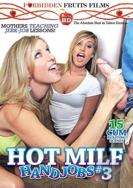Hot MILF Handjobs 3