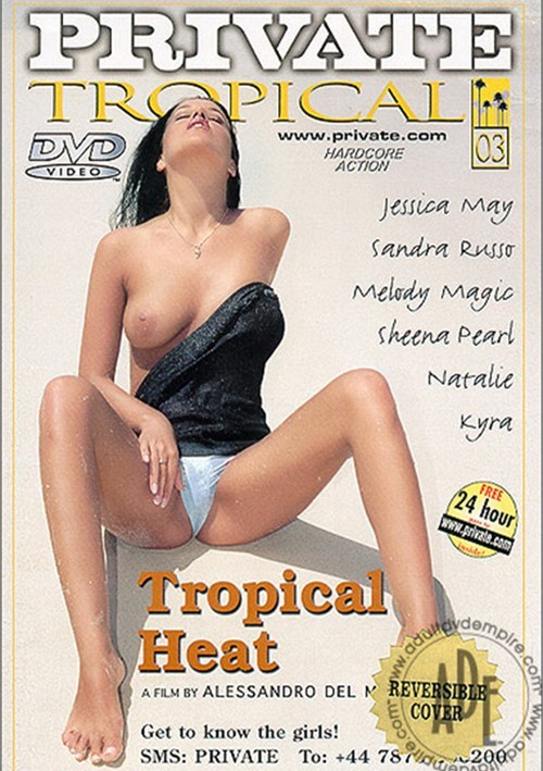 Tropical Heat (PRIVATE)