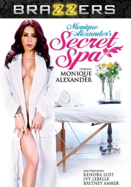 Monique Alexanders Secret Spa (2017WEBRipSD)