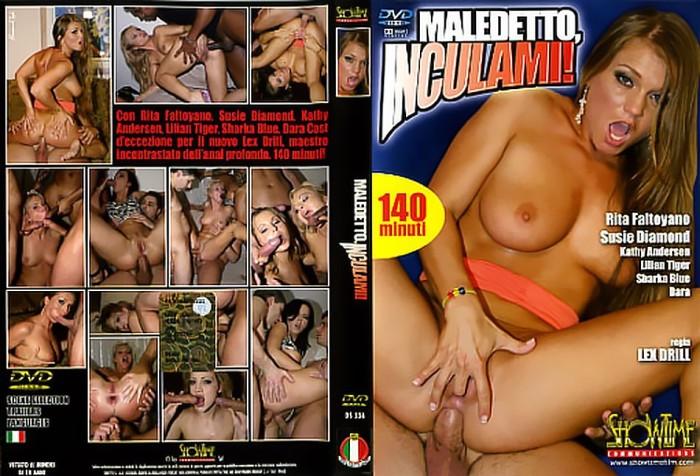 Vendita italian xxx dvd