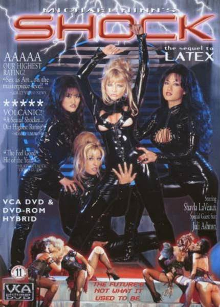 Shock – Latex 2 (1996/DVDRip)