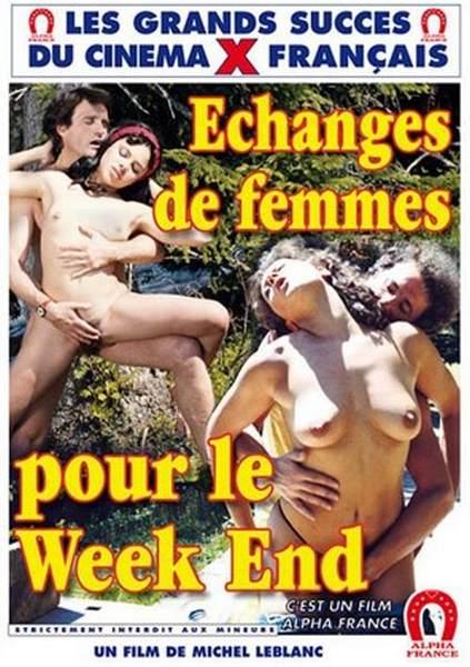 Echange De Femmes Pour Le Week-End