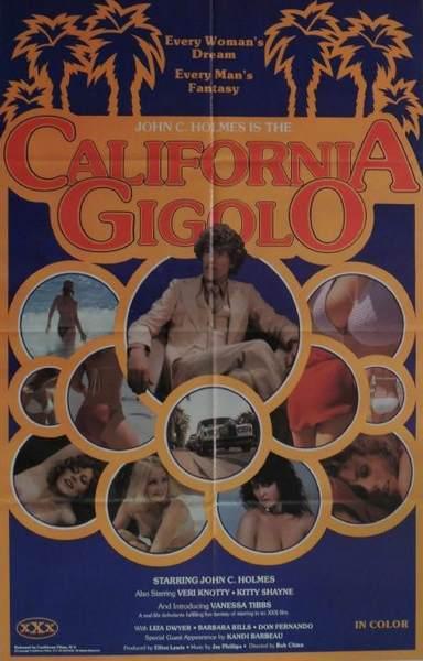 California Gigolo (1979/DVDRip)