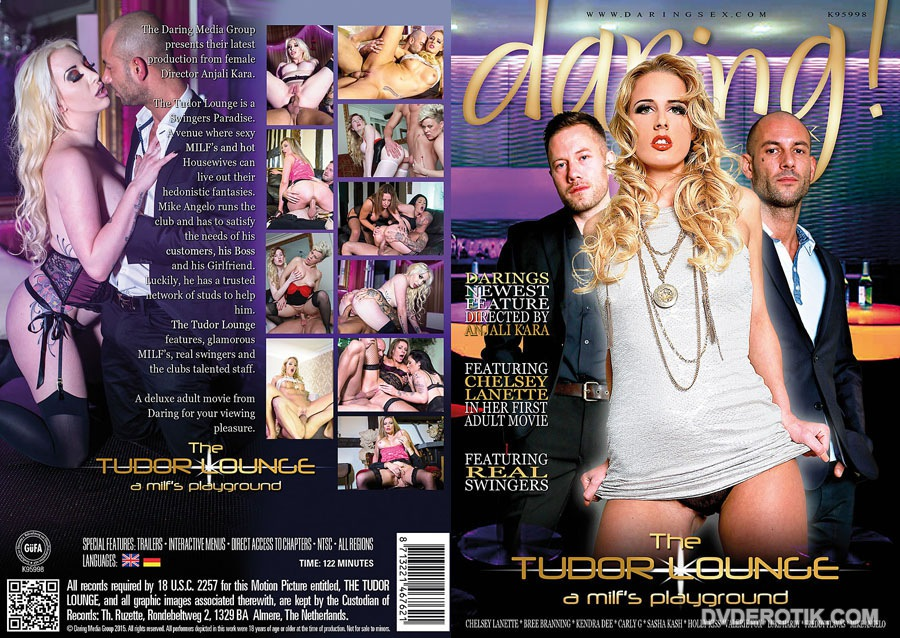 The Tudor Lounge A MILFs Playground (DARING MEDIA)