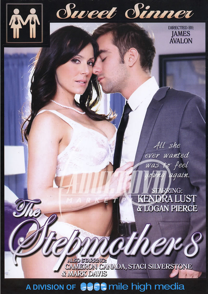 The Stepmother 8 (SWEET SINNER)