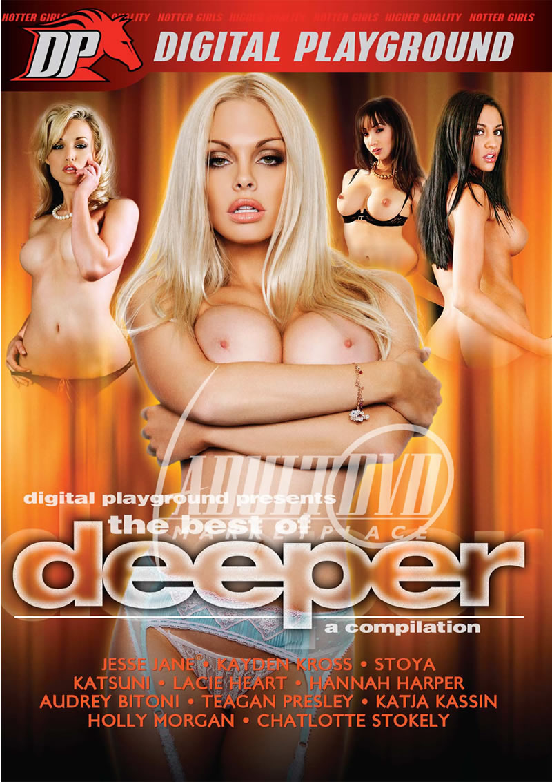 The Best Of Deeper (DIGITAL PLAYGROUND)