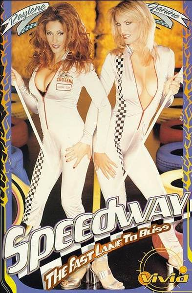 Speedway The Fast Lane To Bliss (1999/DVDRip)