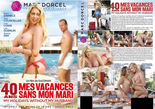 40 Ans Mes Vacances Sans Mon Mari