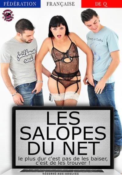 Les Salopes Du Net