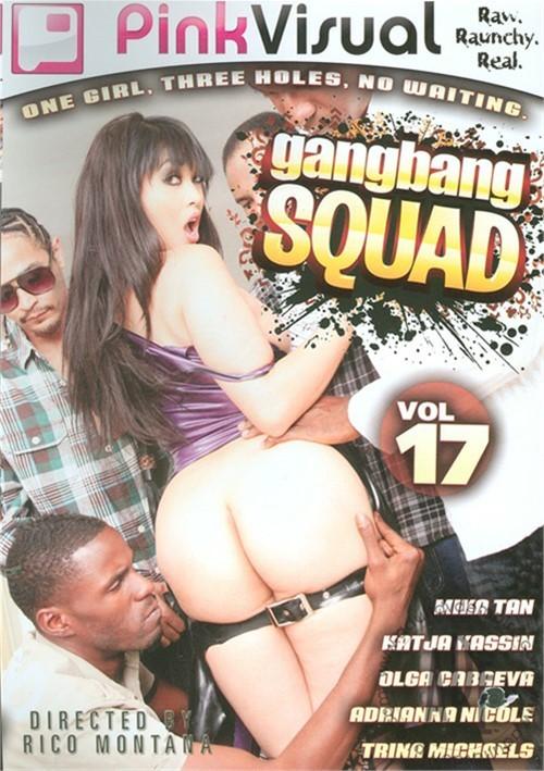 Gangbang Squad 17