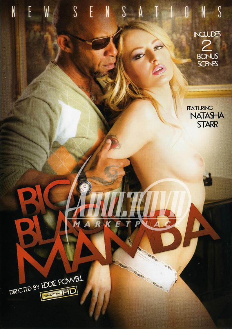 Big Black Mamba (NEW SENSATIONS)