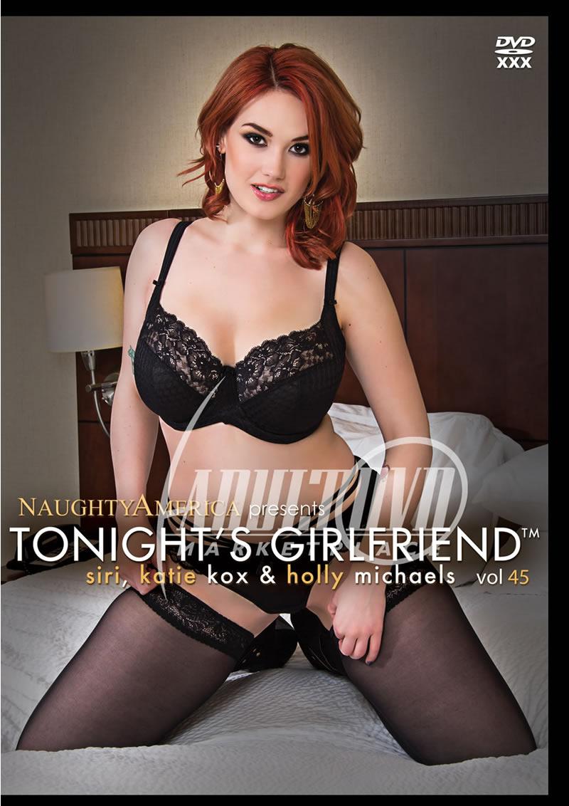 Tonights Girlfriend 45 (NAUGHTY AMERICA/2015)